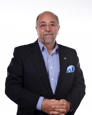 Dr. Cesar Blumtritt, MD, Ph.D., LMHC, BCaBA