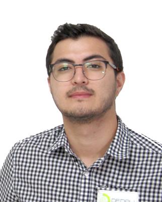 Junior Osorio, RBT