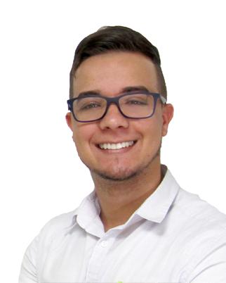 Marlon Daniel, MS, BCBA