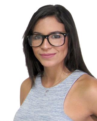 Karina Gomez, MS, IMH...
